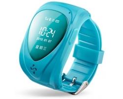 thiết bị đồng hồ định vị trẻ em